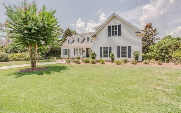 8705 Champion Hills Drive , Wilmington, NC - USA (photo 2)