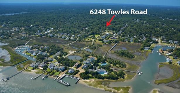 6248 Towles Road , Wilmington, NC - USA (photo 2)