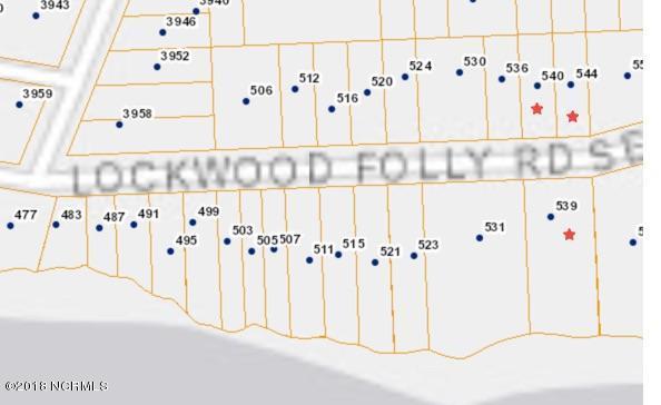 539 Lockwood Folly Se Road , Bolivia, NC - USA (photo 2)