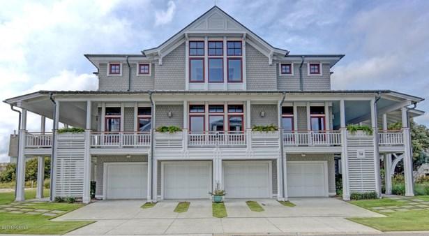 14 E Oxford Street , Wrightsville Beach, NC - USA (photo 1)