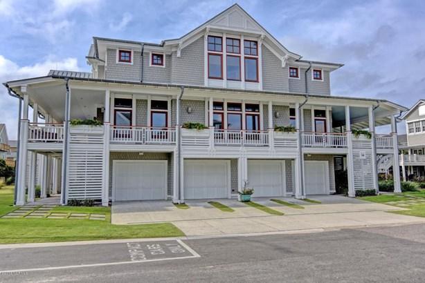 14 E Oxford Street , Wrightsville Beach, NC - USA (photo 2)