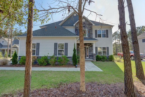 92 Aster Place , Hampstead, NC - USA (photo 1)