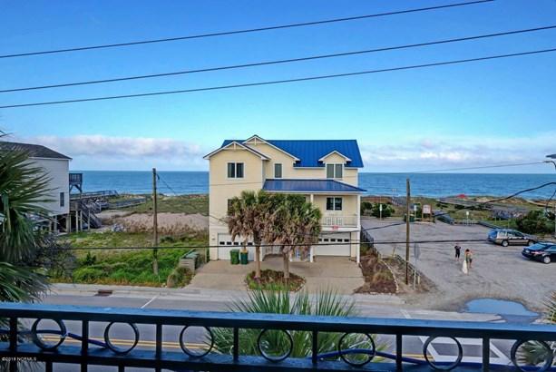 644 S Fort Fisher Boulevard #3-c, Kure Beach, NC - USA (photo 4)