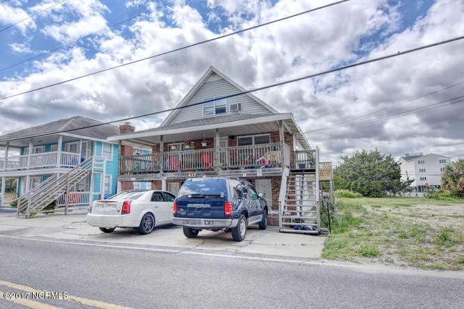 417 Carolina Beach N Avenue , Carolina Beach, NC - USA (photo 3)