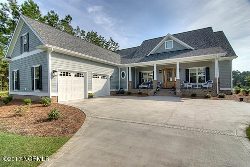 118 Sycamore Forest Drive , Wallace, NC - USA (photo 1)