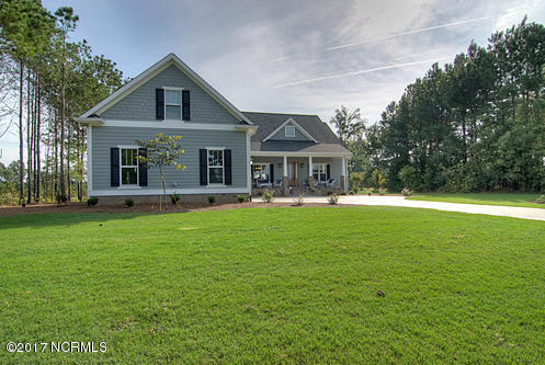 118 Sycamore Forest Drive , Wallace, NC - USA (photo 2)