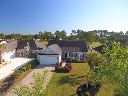 7572 Dunbar Sw Drive , Sunset Beach, NC - USA (photo 1)