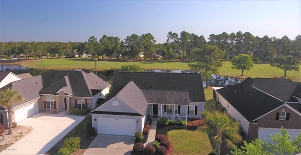 7572 Dunbar Sw Drive , Sunset Beach, NC - USA (photo 5)