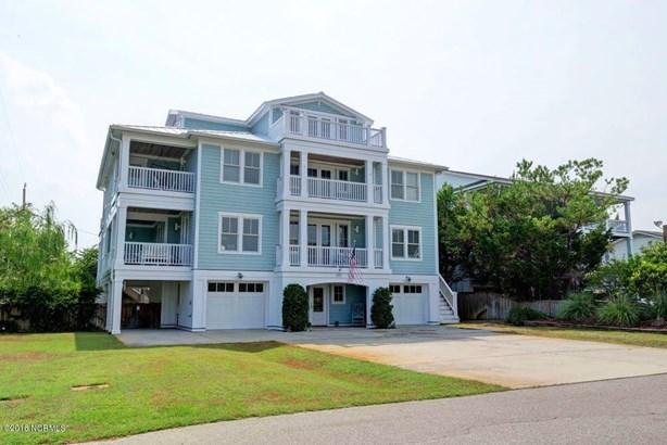 101 Parmele Boulevard , Wrightsville Beach, NC - USA (photo 1)