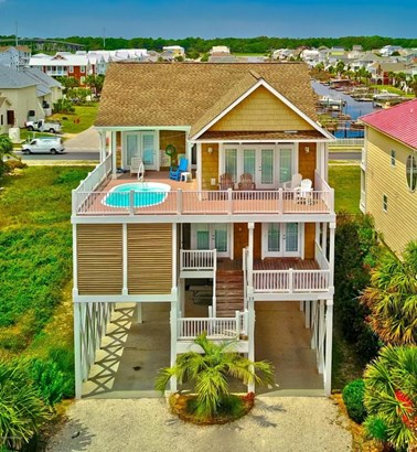 29 E First Street , Ocean Isle Beach, NC - USA (photo 1)
