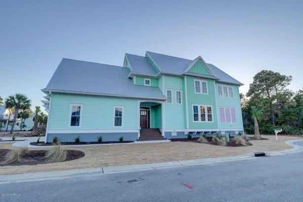 1001 North Carolina Avenue , Carolina Beach, NC - USA (photo 1)