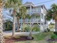605 Alabama Avenue , Carolina Beach, NC - USA (photo 1)