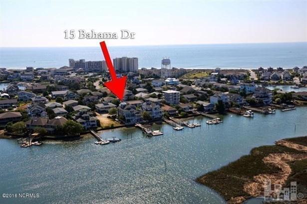 15 Bahama Drive , Wrightsville Beach, NC - USA (photo 1)