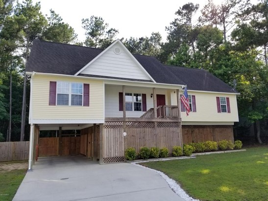 447 Motts Creek Road , Wilmington, NC - USA (photo 1)