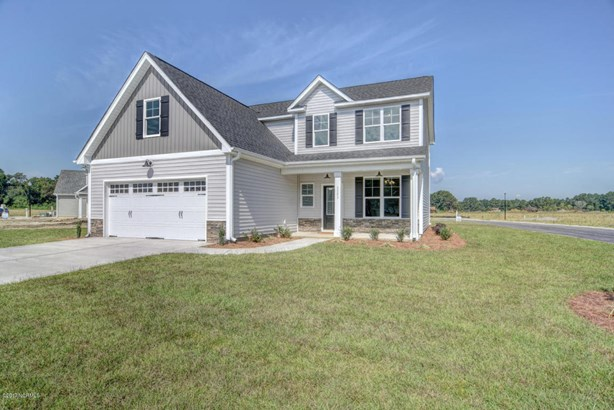 2265 Blue Bonnet Circle , Castle Hayne, NC - USA (photo 1)