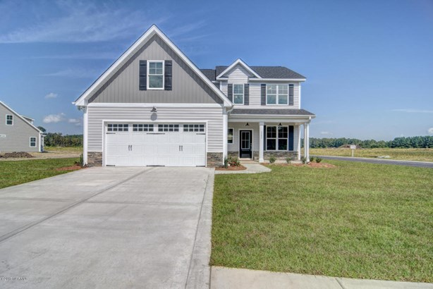 2265 Blue Bonnet Circle , Castle Hayne, NC - USA (photo 2)