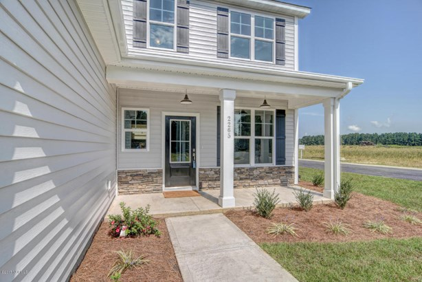 2265 Blue Bonnet Circle , Castle Hayne, NC - USA (photo 4)