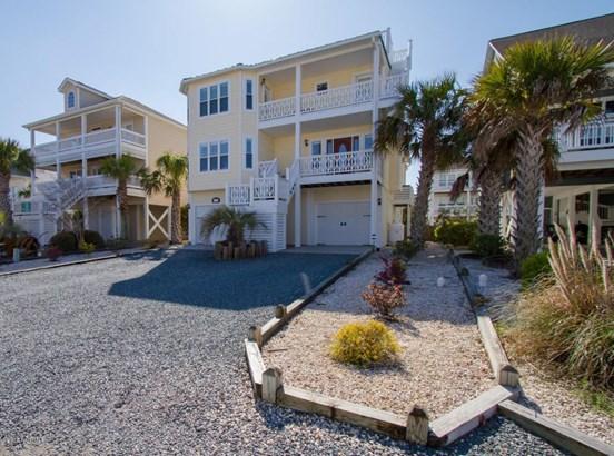 183 W Fourth Street , Ocean Isle Beach, NC - USA (photo 4)