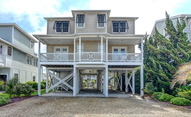 22 Dare Street , Ocean Isle Beach, NC - USA (photo 1)