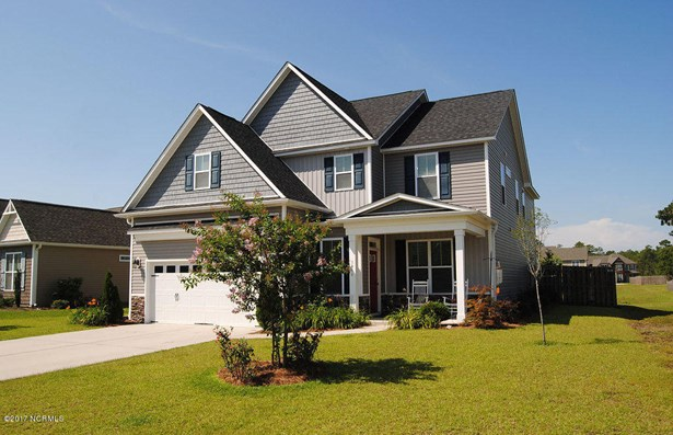 7036 Trailhead Road , Leland, NC - USA (photo 1)