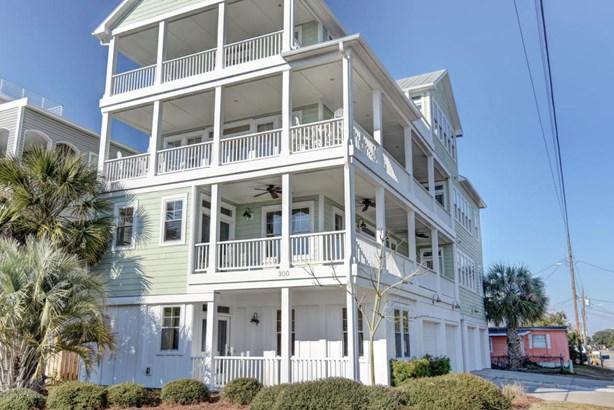 1620 Snapper Lane #2-b, Carolina Beach, NC - USA (photo 1)
