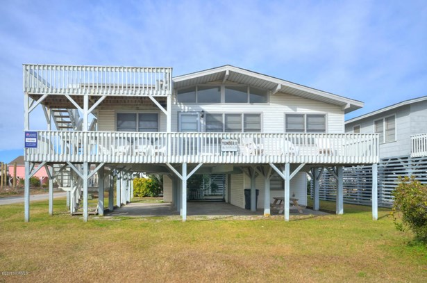 106 W Main Street , Sunset Beach, NC - USA (photo 1)