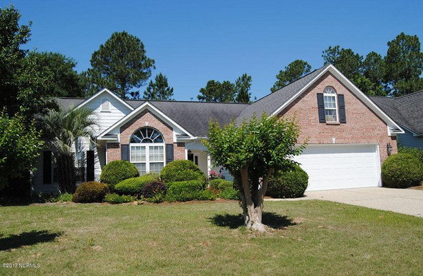 1316 Grandiflora Drive, Leland, NC - USA (photo 1)