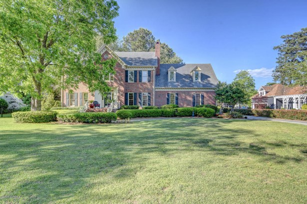 5913 Cedar Landing Road , Wilmington, NC - USA (photo 1)