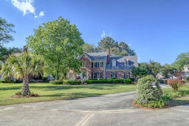5913 Cedar Landing Road , Wilmington, NC - USA (photo 5)