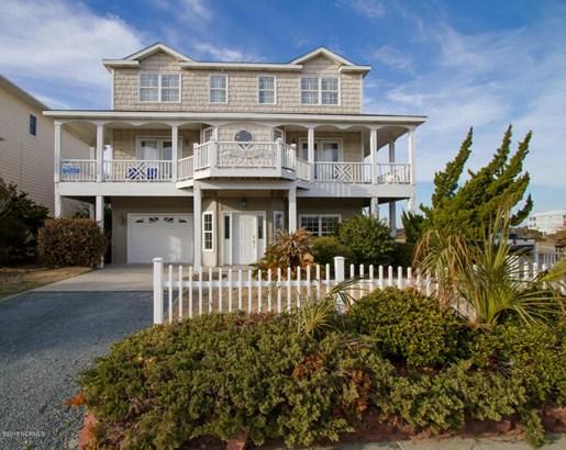 235 E Second Street , Ocean Isle Beach, NC - USA (photo 1)