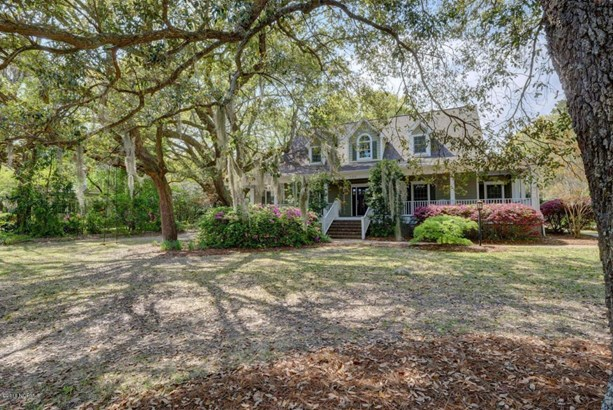 300 Cabbage Inlet Lane , Wilmington, NC - USA (photo 2)