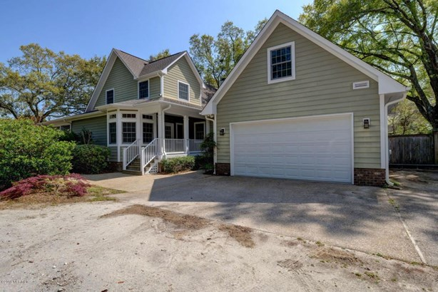 300 Cabbage Inlet Lane , Wilmington, NC - USA (photo 4)