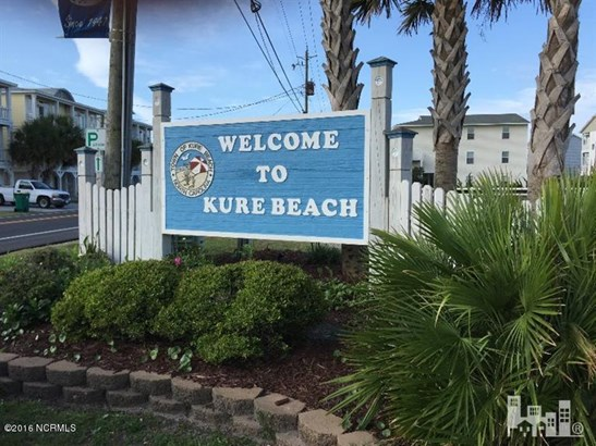 1211 N Fort Fisher Blvd , Kure Beach, NC - USA (photo 4)