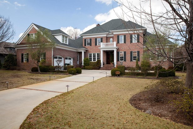 1212 Great Oaks Drive , Wilmington, NC - USA (photo 1)