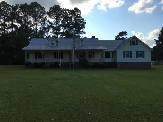 863 Fred Powell Road , Whiteville, NC - USA (photo 2)