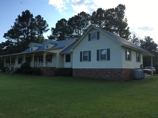 863 Fred Powell Road , Whiteville, NC - USA (photo 4)