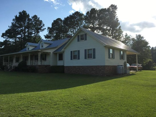 863 Fred Powell Road , Whiteville, NC - USA (photo 5)