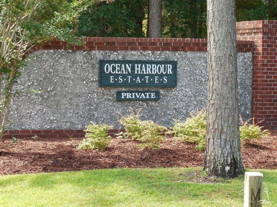 1327 Harbour Watch Sw Street , Calabash, NC - USA (photo 1)