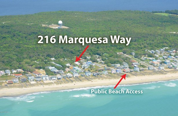 216 Marquesa Way , Kure Beach, NC - USA (photo 2)