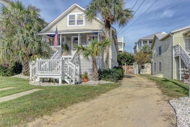 1106 S Lake Park Boulevard , Carolina Beach, NC - USA (photo 2)