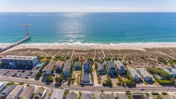 727 S Lumina Avenue , Wrightsville Beach, NC - USA (photo 3)