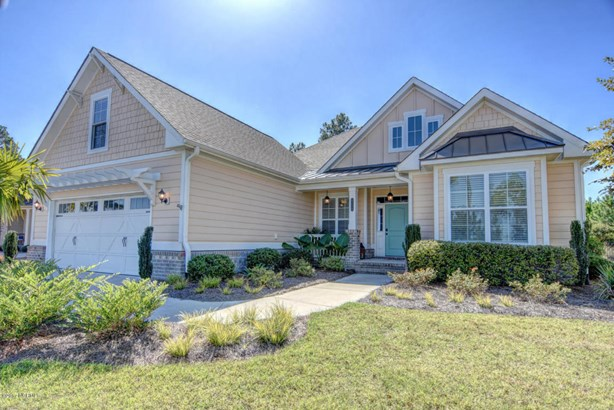 6008 Shore Park Drive , Leland, NC - USA (photo 1)