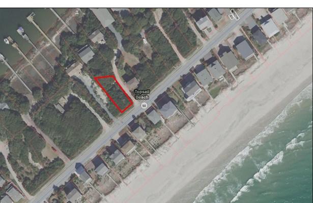 716 N Anderson Boulevard , Topsail Beach, NC - USA (photo 1)