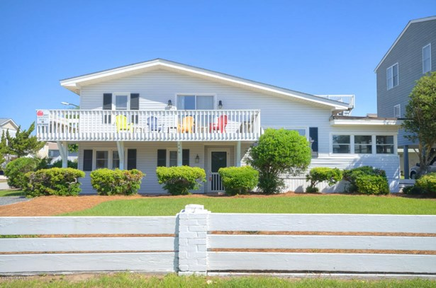 406 W Main Street , Sunset Beach, NC - USA (photo 1)