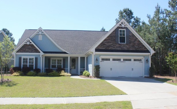 2045 Forest View Circle , Leland, NC - USA (photo 1)