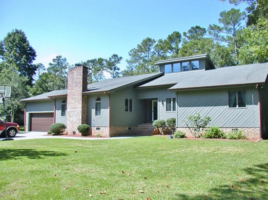 119 Country Club Drive , Shallotte, NC - USA (photo 1)