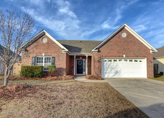 1309 Windsor Pines Court , Leland, NC - USA (photo 1)