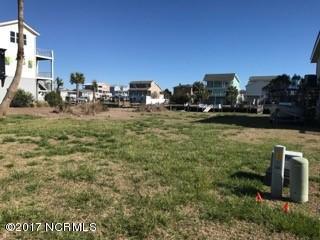 130 Charlotte Street , Holden Beach, NC - USA (photo 1)