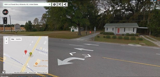 1610 S Jk Powell B Boulevard , Whiteville, NC - USA (photo 2)