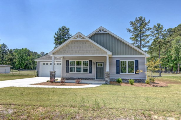 157 Pasture Lane , Teachey, NC - USA (photo 1)